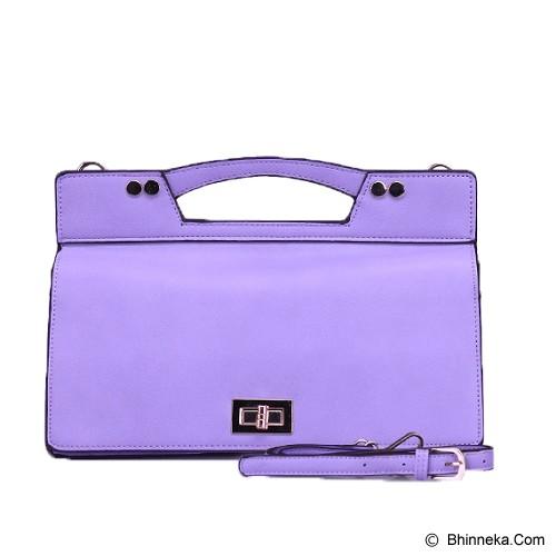 YOU'VE N Party [9868] - Purple - Tas Tangan Wanita